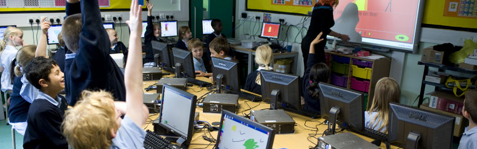 Life at Bishop Gilpin Church of England Primary School